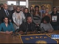 VIDEO: NAACP raises concerns over SPD shooting