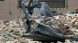 RAW VIDEO: 2001 Nisqually Earthquake, Feb. 28, 2001
