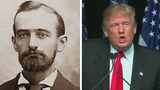 In the 1890's, Seattle was a rough and tumble place. Donald Trump's grandfather, Friedrich, had moved from Germany to New York when he saw an opportunity in the Pacific Northwest.