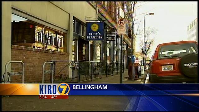 Bellingham Gas Prices >> Video North Sound Paying Some Of Highest Gas Prices In Country
