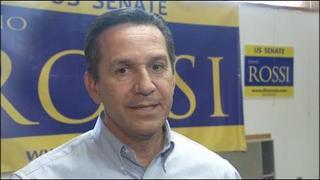 State Sen. Dino Rossi announces Congressional bid