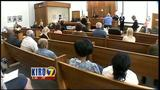VIDEO: Juror tossed out for sleeping during Skagit County abuse trial