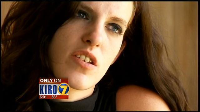 Mom of baby who ate dad's meth: 'I was totally unaware' | KIRO-TV