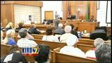 VIDEO: Witness in child abuse trial missing