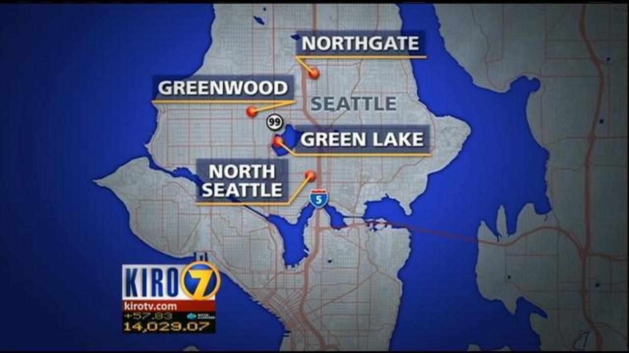 Seattle News Videos KIRO TV
