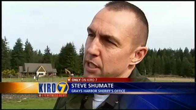 Mysterious letter triggers investigation of missing Elma man