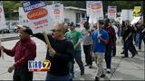 VIDEO: Teamsters claim Darigold strike or lockout may be looming