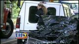 Distracted driver likely cause of SR 302  fatal crash