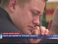 VIDEO: Jury decides former JBLM soldier is guilty of 1st degree manslaughter