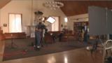 PHOTOS: Behind the scenes with Ana Mari Cauce - (7/7)