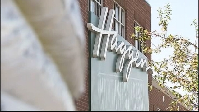 Haggen in talks to sell core stores to Albertsons' owner