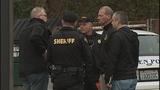 VIDEO: Customer kills hatchet-wielding attacker