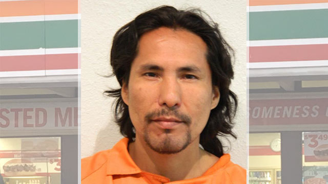 The King County Medical Examiner identified the man killed as 43-year-old Steven Blacktongue.