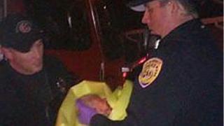 Mother of infant found in Everett dumpster arrested