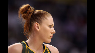 Seattle Storm star Lauren Jackson retires from basketball