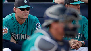 Mariners have bought into Scott Servais
