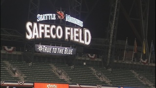 Griffey, Spanaway teen part of Mariners home opener