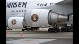 PHOTOS: Iron Maiden's Boeing 747, aka 'Ed Force One' - (9/30)