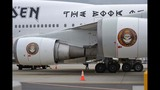 PHOTOS: Iron Maiden's Boeing 747, aka 'Ed Force One' - (20/30)
