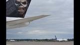 PHOTOS: Iron Maiden's Boeing 747, aka 'Ed Force One' - (4/30)