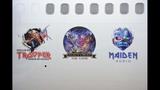 PHOTOS: Iron Maiden's Boeing 747, aka 'Ed Force One' - (17/30)