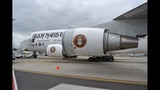 PHOTOS: Iron Maiden's Boeing 747, aka 'Ed Force One' - (15/30)