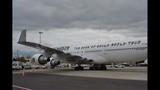 PHOTOS: Iron Maiden's Boeing 747, aka 'Ed Force One' - (12/30)