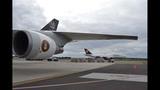 PHOTOS: Iron Maiden's Boeing 747, aka 'Ed Force One' - (18/30)