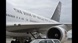 PHOTOS: Iron Maiden's Boeing 747, aka 'Ed Force One' - (26/30)
