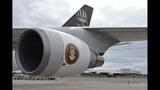 PHOTOS: Iron Maiden's Boeing 747, aka 'Ed Force One' - (14/30)