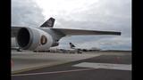 PHOTOS: Iron Maiden's Boeing 747, aka 'Ed Force One' - (3/30)