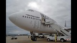 PHOTOS: Iron Maiden's Boeing 747, aka 'Ed Force One' - (1/30)