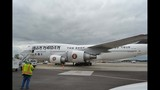 PHOTOS: Iron Maiden's Boeing 747, aka 'Ed Force One' - (19/30)