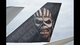 PHOTOS: Iron Maiden's Boeing 747, aka 'Ed Force One' - (30/30)