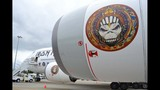 PHOTOS: Iron Maiden's Boeing 747, aka 'Ed Force One' - (29/30)