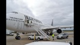 PHOTOS: Iron Maiden's Boeing 747, aka 'Ed Force One' - (24/30)