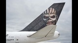 PHOTOS: Iron Maiden's Boeing 747, aka 'Ed Force One' - (5/30)