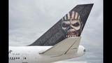 PHOTOS: Iron Maiden's Boeing 747, aka 'Ed Force One' - (5/30)