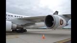PHOTOS: Iron Maiden's Boeing 747, aka 'Ed Force One' - (13/30)