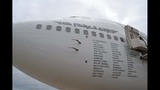PHOTOS: Iron Maiden's Boeing 747, aka 'Ed Force One' - (7/30)