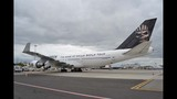 PHOTOS: Iron Maiden's Boeing 747, aka 'Ed Force One' - (8/30)