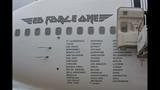 PHOTOS: Iron Maiden's Boeing 747, aka 'Ed Force One' - (28/30)