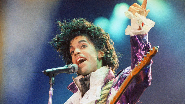 Prince autopsy scheduled for Friday morning