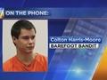 VIDEO: 'Barefoot Bandit' speaks from jail