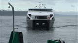VIDEO: Water Taxi and Fast Ferry service suspended next week