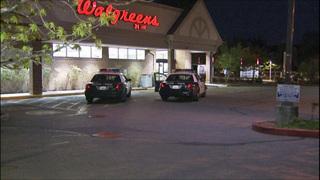 Armed robbers hit Bellevue Walgreens