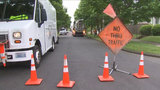 Crews to start digging to replace pipes after concerns about lead