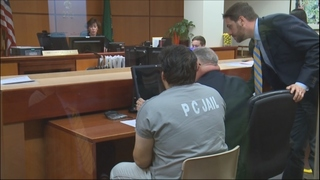 Pierce Co. deputy to face trial, accused of coercing woman into sex