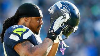 Seahawks GM: No one will wear Marshawn Lynch