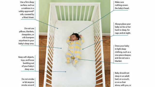 King Co Giving Free Baby Bed Boxes To Low Income Families